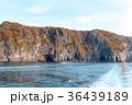 知床半島 海 知床の写真 36439189