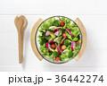 カラフルな野菜サラダ 36442274