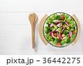 カラフルな野菜サラダ 36442275