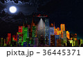 ファンタジー 空想 フィクションのイラスト 36445371
