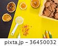 お菓子づくり クッキー 洋菓子の写真 36450032