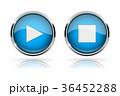 円 丸 丸いのイラスト 36452288