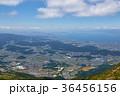 伊吹山 米原市 風景の写真 36456156
