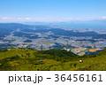 伊吹山 米原市 風景の写真 36456161