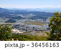 伊吹山 米原市 風景の写真 36456163