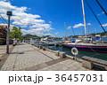 長崎 長崎港 晴れの写真 36457031