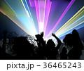 ディスコ ライト 光のイラスト 36465243