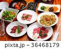 焼肉 韓国料理 集合 36468179