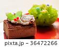 上生菓子・ノエルとクリスマスツリー 36472266