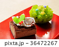 上生菓子・ノエルとクリスマスツリー 36472267