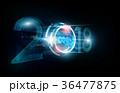 年 年間 2018のイラスト 36477875