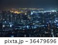 夜景 都心 東京の写真 36479696
