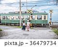 江ノ電 鎌倉高校前駅付近 36479734
