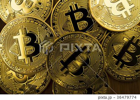 ビットコイン 36479774