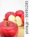 りんご リンゴ 果物の写真 36491285