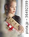 ドレス ブロンド 金髪の写真 36492399