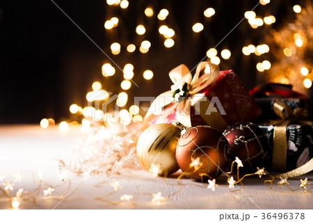 クリスマスイメージ 36496378