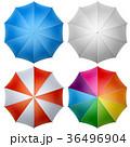 傘 雨傘 カサのイラスト 36496904