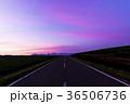北海道 美瑛 風景の写真 36506736