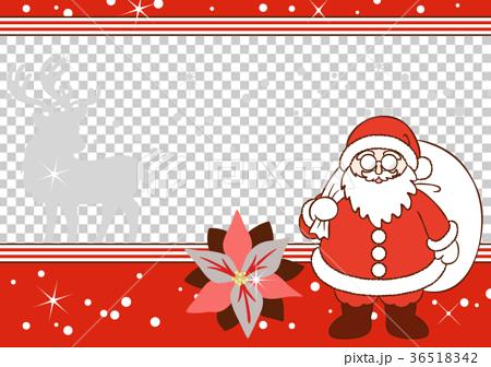 矢量 聖誕季節 聖誕節期 36518342