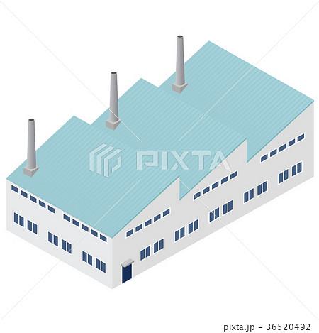 工場 36520492