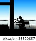 ビルダー 建築業者 建設業者のイラスト 36520857