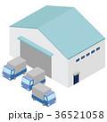 倉庫 36521058