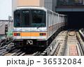 鉄道 電車 列車の写真 36532084