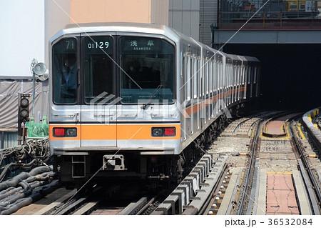 東京メトロ銀座線01系 36532084