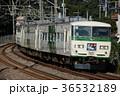 鉄道 電車 列車の写真 36532189