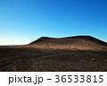 三原山 山 火山の写真 36533815
