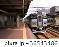 学園都市線 札沼線 普通列車 新琴似駅 36543486