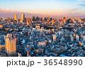 都市風景 都会 東京の写真 36548990