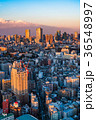 都市風景 都会 東京の写真 36548997
