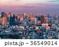 都市風景 都会 東京の写真 36549014
