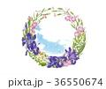 花の輪・5月・アイリス 36550674