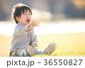 泣く子ども 36550827