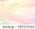 背景 和柄 桜のイラスト 36552544