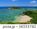 石垣島 海 晴れの写真 36555782