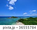 石垣島 海 晴れの写真 36555784