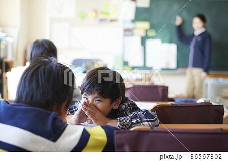 小学校 36567302
