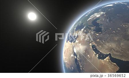地球 36569652