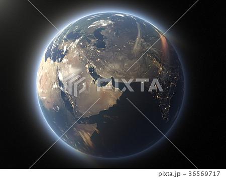 地球 36569717