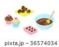 チョコレート 36574034