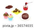 チョコレート 36574035