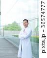 医療 人物 医師の写真 36574777
