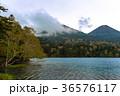 オンネトー 北海道 自然の写真 36576117