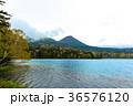 オンネトー 北海道 自然の写真 36576120