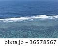 青い海 36578567