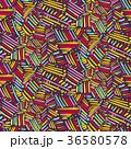 トライバル 部族 混沌のイラスト 36580578